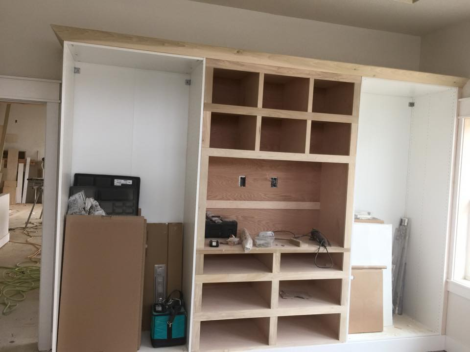 Our IKEA Pax Built-In Wardrobes | www.29thanddelight.com