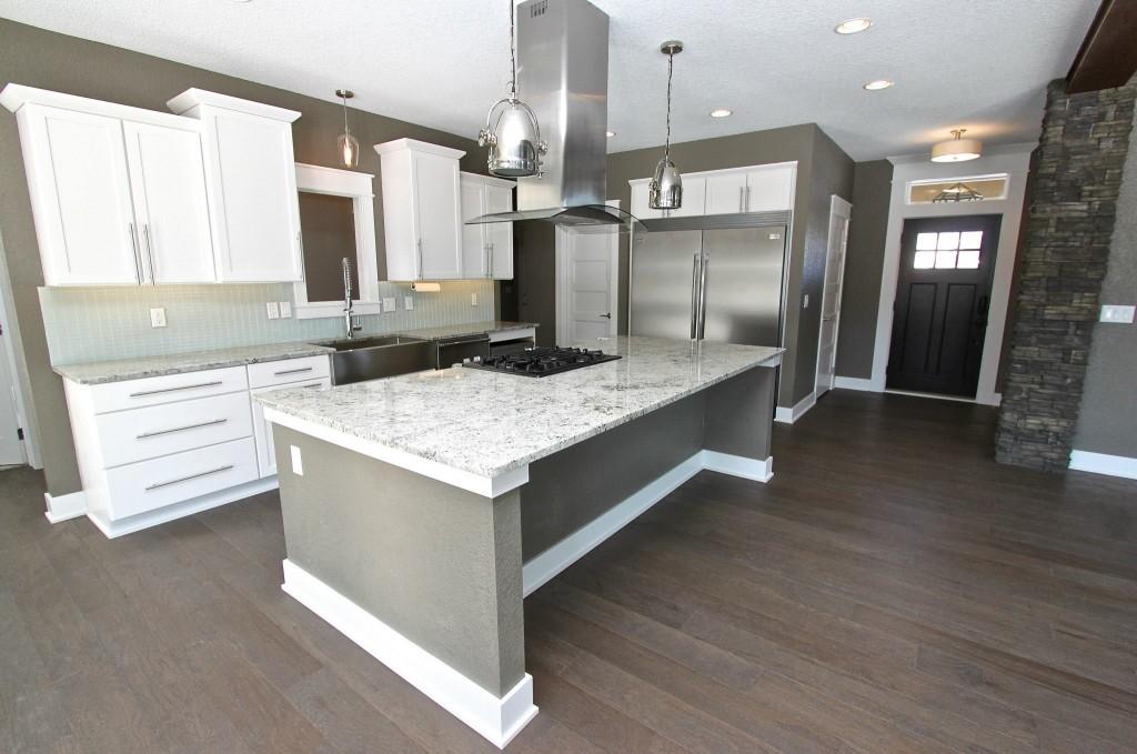 Kitchen | www.29thanddelight.com