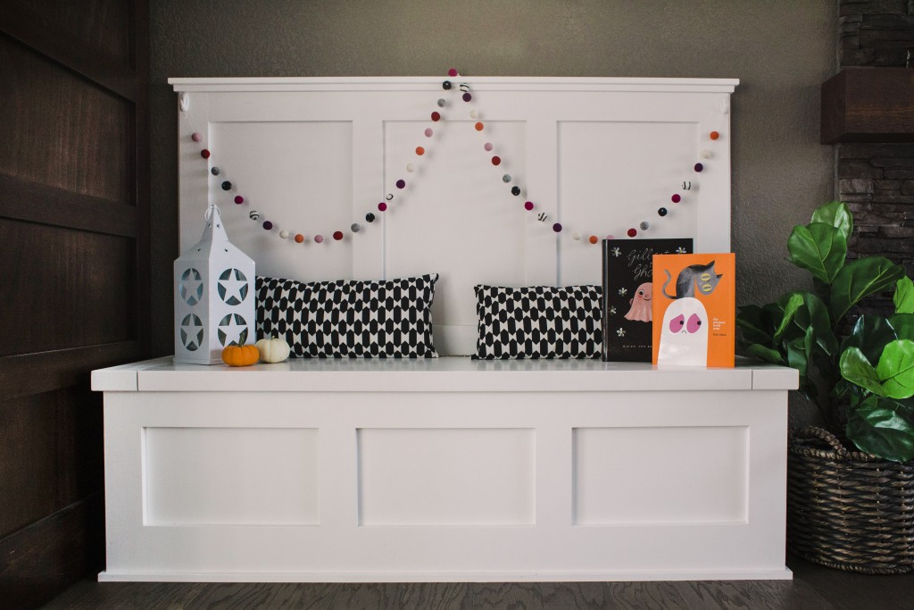 Decorating for Fall | www.29thanddelight.com